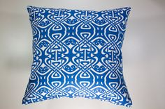 Moroccan inspired pillows