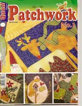 Patchwork Quell - Yolanda J - Picasa Web Album Applique Fabric, Applique Patterns, Quilt Patterns, Christmas Books, Christmas Crafts, Christmas Patchwork, Sewing Magazines, Fabric Origami, Painted Books