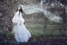 ghostly beauty by Margarita Kareva on 500px