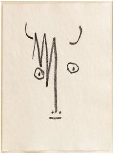// Picasso's Lithograph
