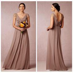 mauve wedding dress - Google Search