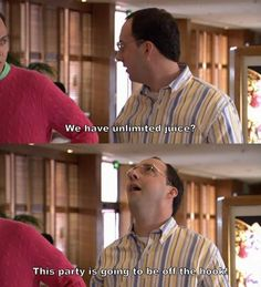 one of my favorite quotes from arrested development