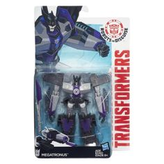 Hasbro Transformers Robots in Disguise Warrior Class Series: Decepticon Megatronus Figure http://www.amazon.com/Transformers-Disguise-Warrior-Decepticon-Megatronus/dp/B013FABZNC/ref=sr_1_1?s=toys-and-games&ie=UTF8&qid=1463025570&sr=1-1&keywords=Transformers+Robots+in+Disguise+Warrior+Class+Decepticon+Megatronus+Figure