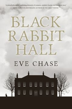 Amber Alton knows that the hours pass differently at Black Rabbit Hall, her London family's country estate where no two clocks read the same. Summers there are perfect, timeless. Not much ever happens. Until, one stormy evening in 1968, it does.