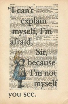 66 Super ideas for quotes alice in wonderland lewis carroll tattoos Tattoo quates Alice In Wonderland Vintage, Alice And Wonderland Quotes, Adventures In Wonderland, Wallpaper Hd Samsung, We All Mad Here, Golf Quotes, Golf Sayings, Disney Quotes, Alice Quotes