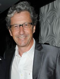 Charles Shaughnessy, 59 ans