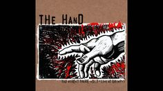 "The Hand ""The Positive Aspects Of Failure"" • Amphetamine Reptile Records"