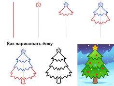 Hogyan kell felhívni a karácsonyfa, Mikulás, Snow Maiden, hóembert ...