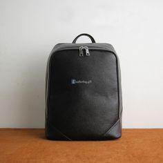 Backpack Laptop Black Leather School Rucksack Material: Leather Color: Black Size: cm Gender: Unisex Related leather backpacks:Large Laptop Backpack Rucksack Backpack, Laptop Backpack, Leather Backpack, Leather Art, Black Leather, Fashion Bags, Fashion Backpack, Women's Fashion, Best Bags