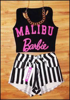 06849de53d56b 12 Best B A R B I E images | Barbie birthday party, Barbie party ...