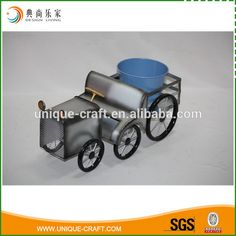 2016 Metal Train With 3 Flower Pots For Gardening - Buy Metal Planters Pots,Metal Flower Planter,Metal Flower Baskets And Planters Product on Alibaba.com
