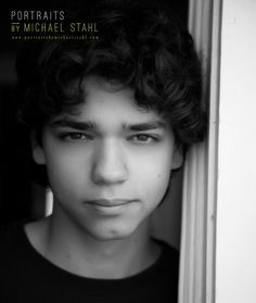 Teen Photography Session