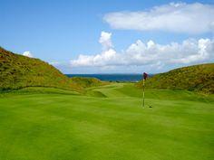Ballybunion Golf Course 16th Green