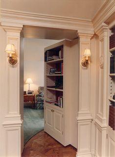 Secret Room... interersting
