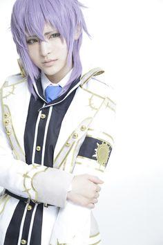 Tsukito Totsuka |Kamigami no Asobi | Cosplayer: YUMEHI [WorldCosplay] | I don't own the picture, credits to the owner!