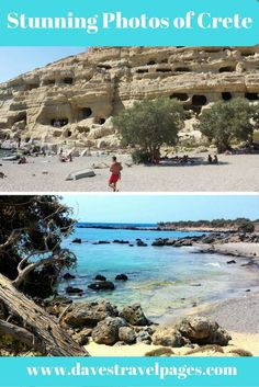 During my recent 2 week road trip around Crete, I must have taken hundreds of…