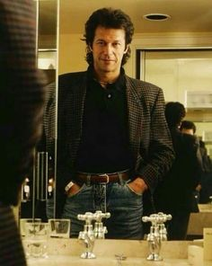 Young khan, and now the prime minister of Pakistan Imran Khan Pakistan, Pakistan Zindabad, Pakistan Defence, Imran Khan Cricketer, President Of Pakistan, History Of Pakistan, Sajid Khan, Pakistani Bridal Dresses, Famous Couples