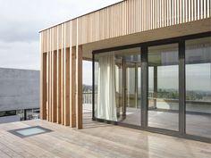 Tom Munz Architekt · House in Untereggen