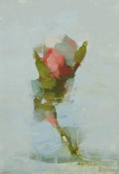 Stanley Bielen, Rose - The Munson Gallery