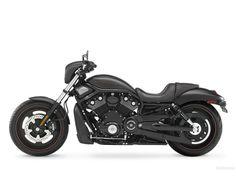 Harley Davidson Night rod <3