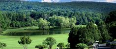 QLLA Rentals - The Quechee Club vermont private homes