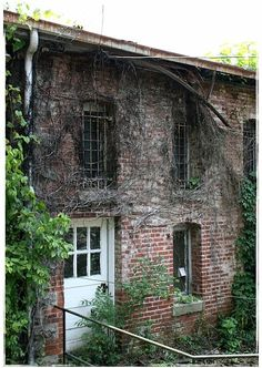 Old Taylor Distillery, the Kentucky Castle, Frankfort, Kentucky