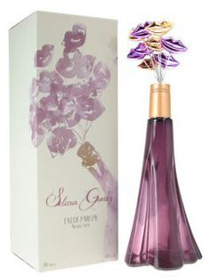 realdreamperfumes SELENA GOMEZ perfume 100ml 580.00 contactanos en www.realdreamperfumes.com