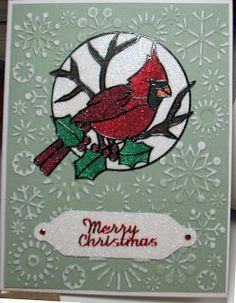 Elizabeth craft designs christmas ornament peel off for Elizabeth craft designs glitter