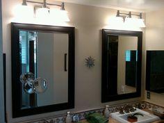 Home Depot Bathroom Light Fixture