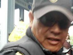 'Policía me golpeó saliendo del Metro Cuatro Caminos', denuncia mujer