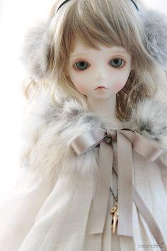 Sora Iro Tiny Fairy Denis One off