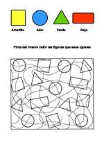 Fichas de colores