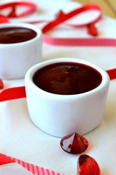 Ninas kleiner Food-Blog: Himbeer-Brombeer-Tomaten-Ketchup