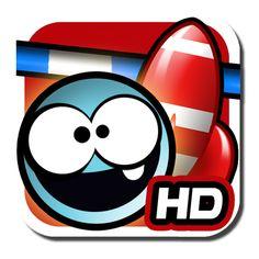 Stringz-HD: Puzzle Game para iPad