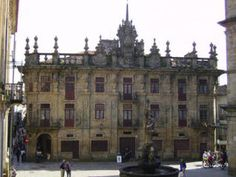 Casa del Cabildo de Santiago