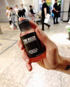 The Killer.  Kills 99.9% of most common germs within seconds.  Now on Etsy.com —> TheKillerSanitizer  #handsanitizer#antibacterial#coronavirus#safetyfirst#handy#thekiller#desinfizieren#byecorona#desinfektion#desinfektionsmittel #desinfectante#desinfetante#corona#stayhealthy Berlin Pankow, Aloe Vera, Coffee Bottle, Hand Sanitizer, Drink Bottles, Drinks, Etsy, Corona, Drinking