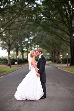 Elizabeth Scott Photography::Elise & Mark