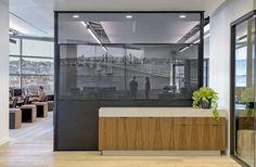 Alexandria Real Estate offices by M Moser Associates, San Francisco – California » Retail Design Blog