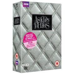 Absolutely Fabulous - Absolutely Everything Box Set Reino Unido DVD Absolutely Everything, Absolutely Fabulous, Julia Sawalha, Jennifer Saunders, Joanna Lumley, Ab Fab, Dvd, Tk Maxx, Home Entertainment