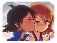 Amourshipping Icon 3