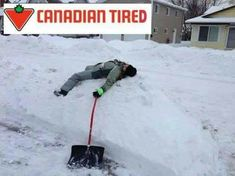 I'm New York City born and Canada bred – I'm used to the cold. In fact, I'm that stereotypical Canadian who's not wearing a coat when it reaches 10 Canada Jokes, Canada Funny, Canada 150, Canada Snow, Canadian Winter, I Am Canadian, Canadian Tire, Canadian Culture, Canadian History