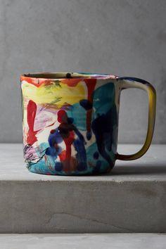 BTW Ceramics Mug