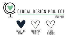 Louise Sharp: Global Design Project - Colour Challenge