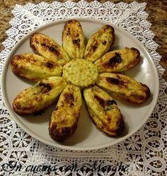 In Cucina con... Marghe! : Mini quiche con pancetta