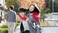 15 Must-See Romantic Korean Movies See Movie, Film Movie, Love Forecast, Jung Joon Young, Movie Subtitles, Jung Il Woo, Romantic Comedy Movies, Moon Chae Won, Movie Dates
