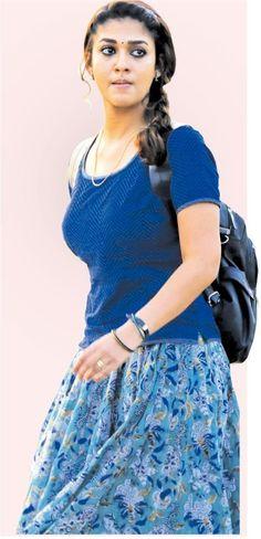 Photo: New poster of Nayanthara from 'Kolamaavu Kokila' Indian Film Actress, South Indian Actress, Indian Actresses, South Actress, Nayanthara Hairstyle, Beauty Makeup Tips, Girl Tips, Indian Girls, Beautiful Actresses