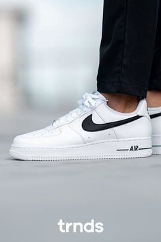 nike air force 1 ultraforce leather linen on feet