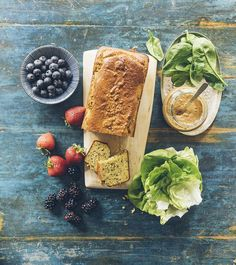 """Weight-Loss Recipe From """"The Stash Plan"""" By Laura Prepon http://www.self.com/food/2016/03/the-weight-loss-lunch-actress-laura-prepon-loves/?mbid=social_facebook"""