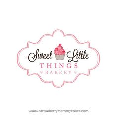 Custom Logo Design Unlimited Revisions by strawberrymommycakes, $250.00