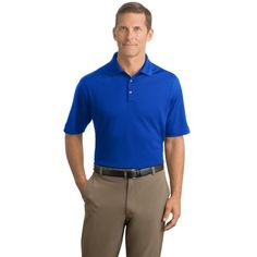 948aa875381 Nike Golf Dri-Fit Micro Pique Polo Shirt  nike  poloshirt  drifit OXFPJ